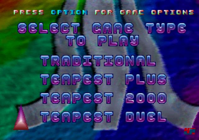 Screenshot - Tempest 2000 (PC) 92477052