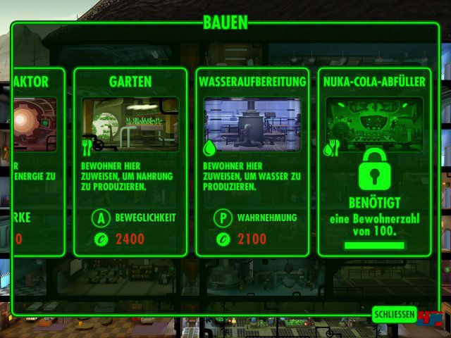 Screenshot - Fallout Shelter (iPad) 92508477