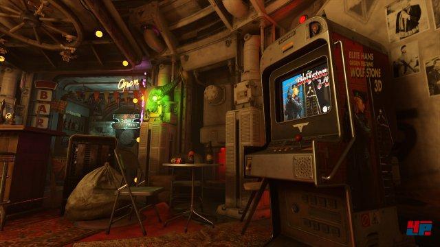 Screenshot - Wolfenstein 2: The New Colossus (Switch) 92568628