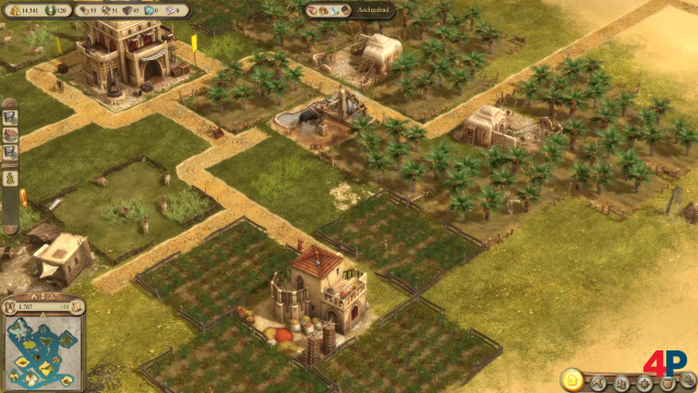 Screenshot - Anno History Collection (PC) 92617665