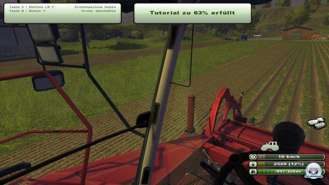 Screenshot - Landwirtschafts-Simulator 2013 (PC) 92416222