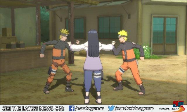 Screenshot - Naruto Shippuden: Ultimate Ninja Storm Revolution (360) 92476606