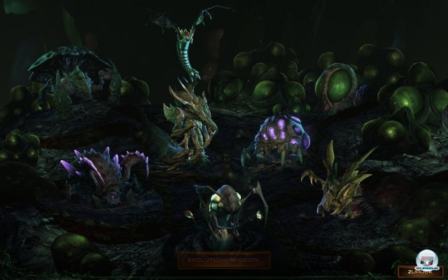 Screenshot - StarCraft 2: Heart of the Swarm (PC) 92457084