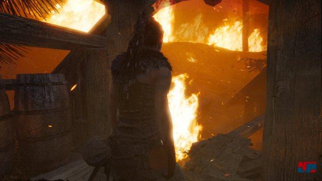 Screenshot - Hellblade: Senua's Sacrifice (Switch) 92586297