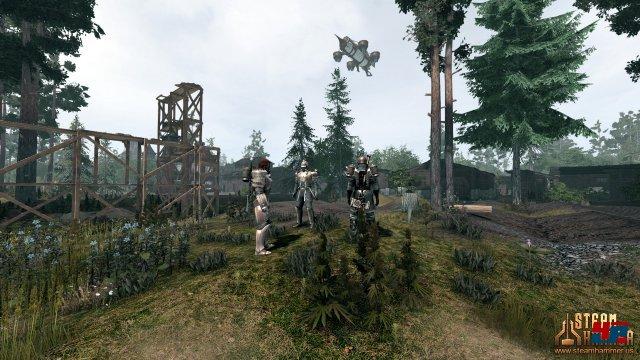Screenshot - Steam Hammer (PC) 92545223