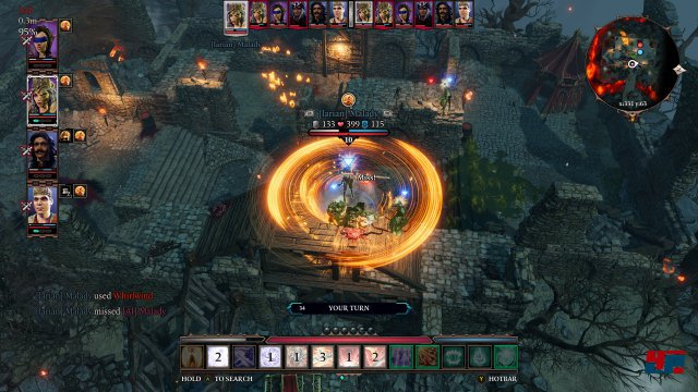 Screenshot - Divinity: Original Sin 2 (PC) 92570599