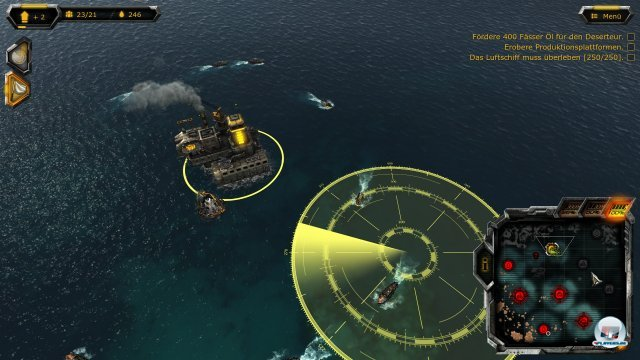 Screenshot - Oil Rush (PC) 2336842