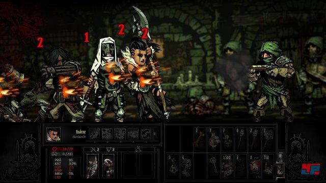 Screenshot - Darkest Dungeon (PC) 92518899