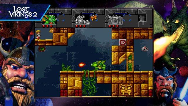 Screenshot - Blizzard Arcade-Sammlung (PC, PS4, Switch, One) 92639412