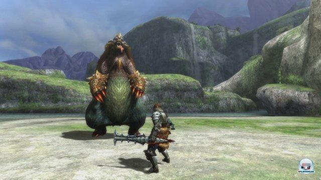 Screenshot - Monster Hunter 3 Ultimate (Wii_U) 92433402