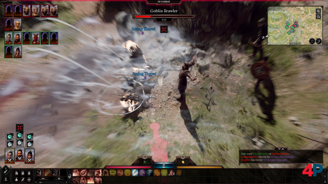 Screenshot - Baldur's Gate 3 (PC) 92607145