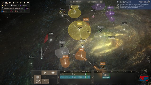 Screenshot - Endless Space 2 (PC) 92546672
