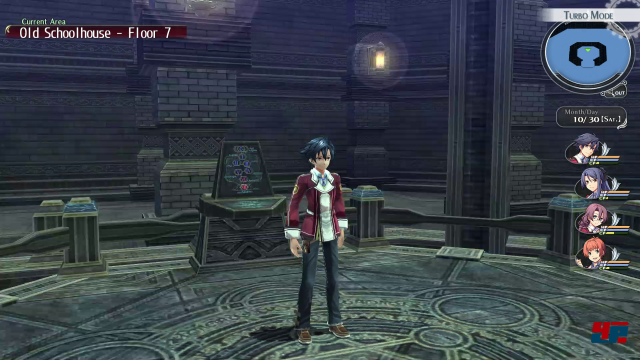 Screenshot - The Legend of Heroes: Trails of Cold Steel (PS4) 92587945