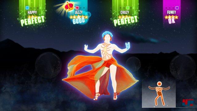 Screenshot - Just Dance 2015 (360) 92484057