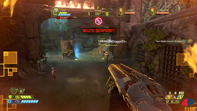 Screenshot - Doom Eternal (PC) 92608973