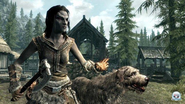 Screenshot - The Elder Scrolls V: Skyrim (PC) 2254422