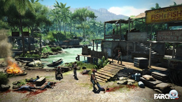 Screenshot - Far Cry 3 (360) 2227857