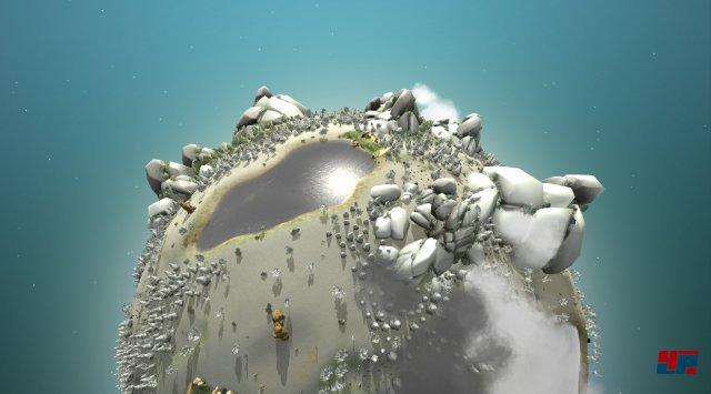 Screenshot - The Universim (Linux) 92531761