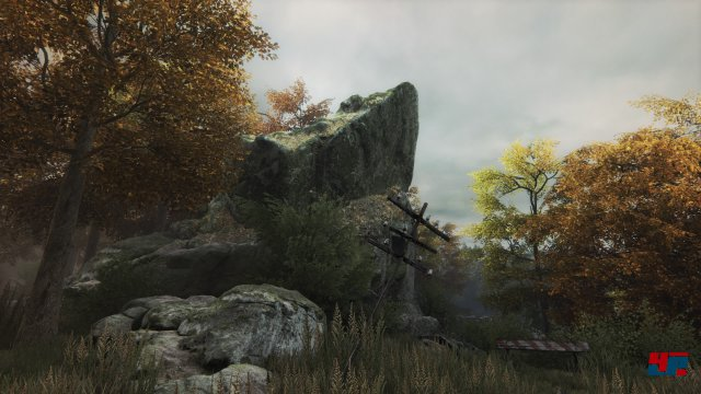 Screenshot - The Vanishing of Ethan Carter (PlayStation4) 92510196