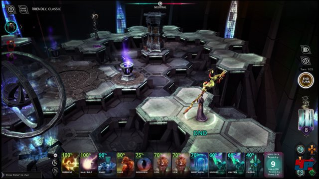 Screenshot - Chaos Reborn (PC) 92517994