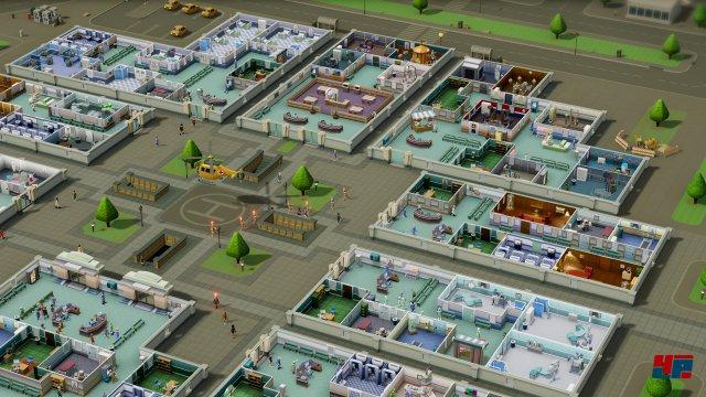 Screenshot - Two Point Hospital (PC) 92569846