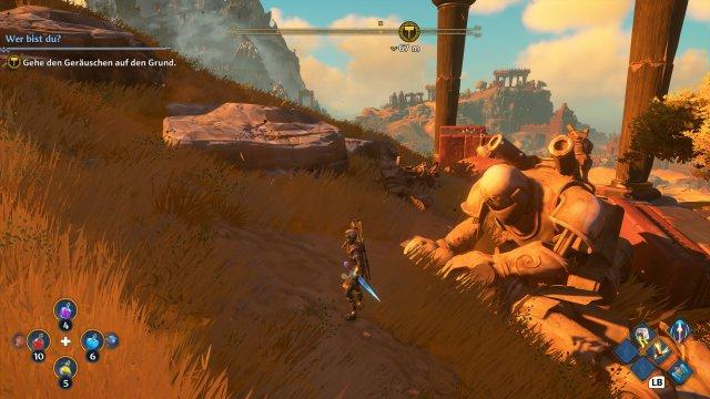 Screenshot - Immortals Fenyx Rising (XboxSeriesX) 92630209