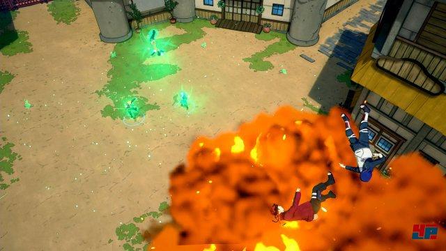 Screenshot - Naruto to Boruto: Shinobi Striker (PC) 92563648