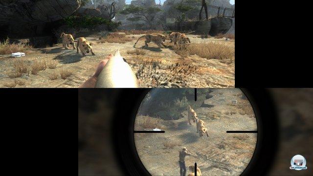 Screenshot - Cabela's Dangerous Hunts 2013 (360) 2382852