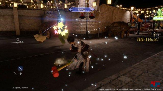 Screenshot - Final Fantasy 15 (PS4) 92551691