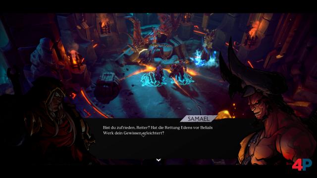 Screenshot - Darksiders Genesis (PC) 92601834