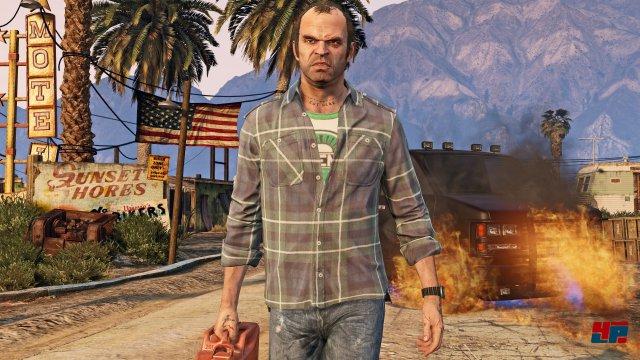 Screenshot - Grand Theft Auto 5 (PC) 92497273