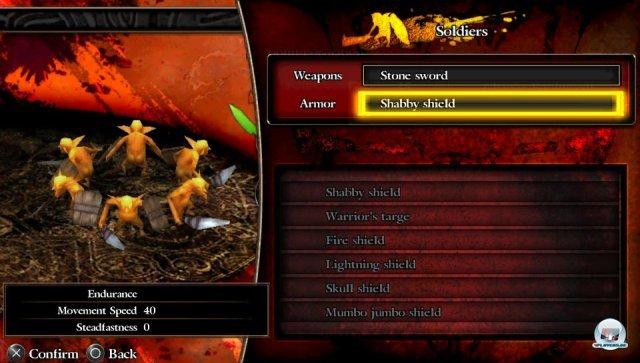 Screenshot - Army Corps of Hell (PS_Vita) 2299237