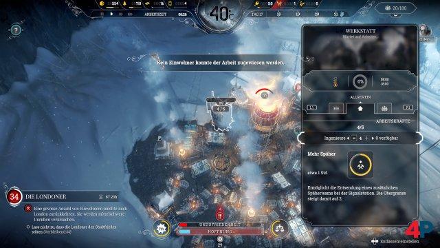 Screenshot - Frostpunk (PS4) 92597238