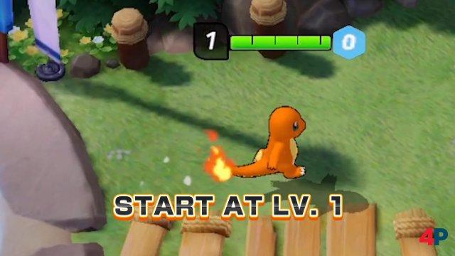 Screenshot - Pokémon Unite (Android) 92617479