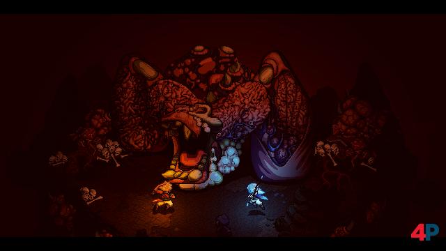 Screenshot - Sea of Stars (PC) 92608857