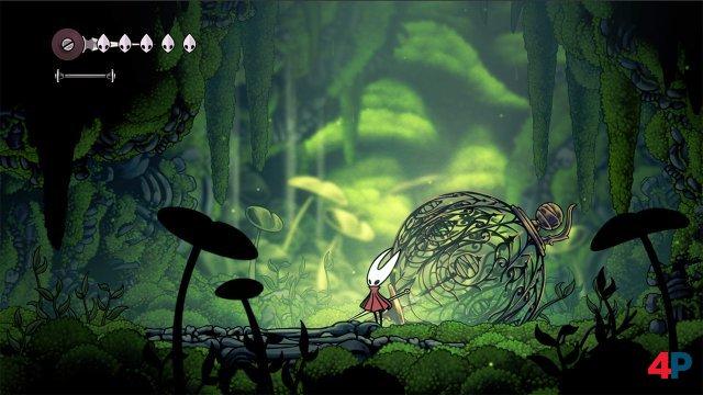 Screenshot - Hollow Knight: Silksong (PC) 92590569