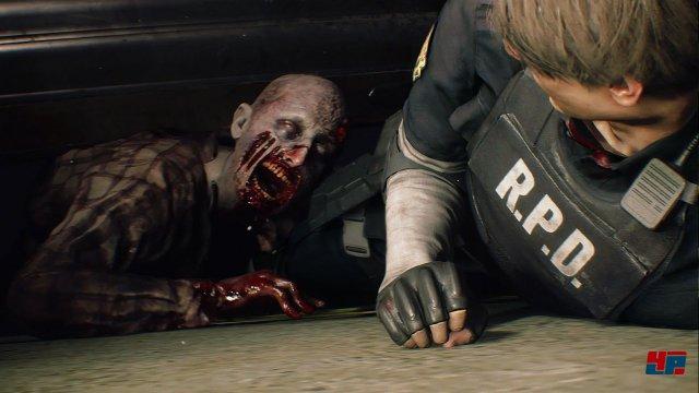 Screenshot - Resident Evil 2 (PC) 92567207