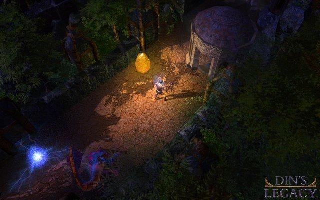 Screenshot - Din's Legacy (PC) 92595586