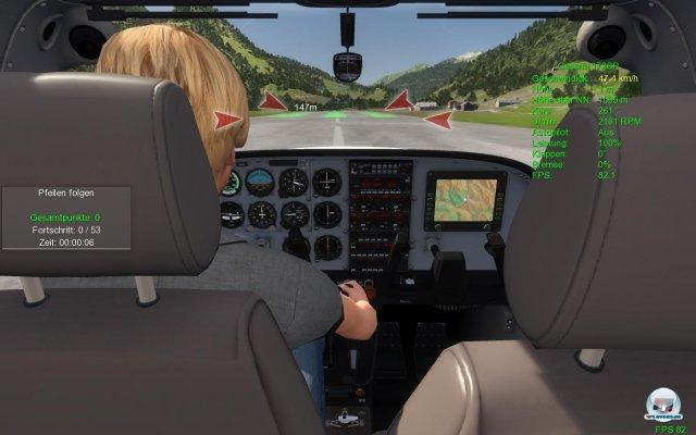 Screenshot - Aerofly FS (PC) 2349467