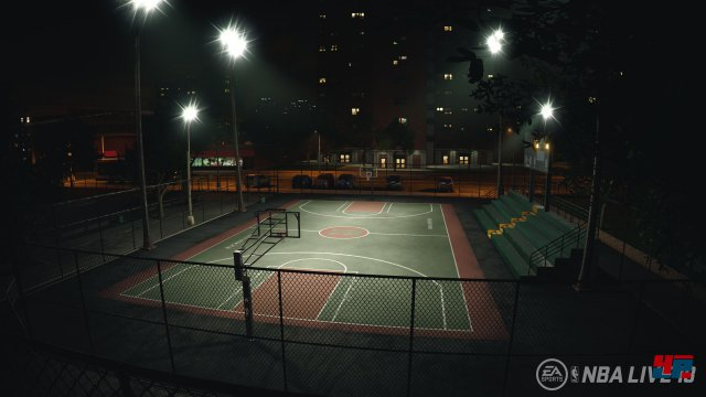 Screenshot - NBA Live 18 (PS4) 92553212