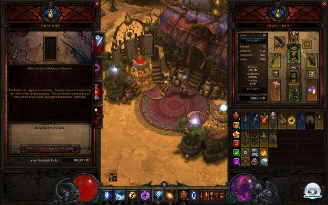 Screenshot - Diablo 3: Reaper of Souls (PC) 92471237