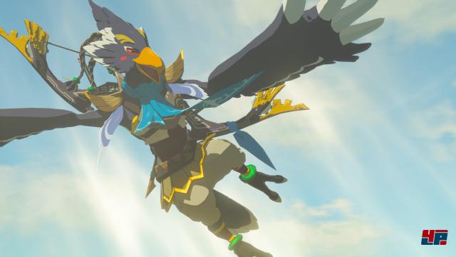 Screenshot - The Legend of Zelda: Breath of the Wild (Switch) 92538517