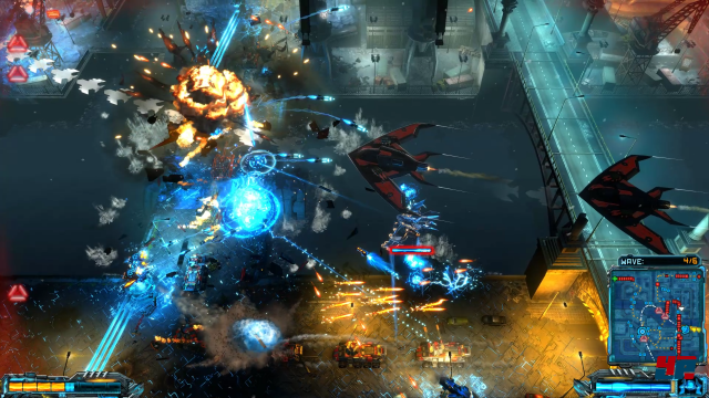 Screenshot - X-Morph: Defense (PC) 92562143