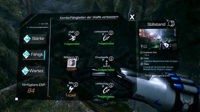 Screenshot - Bright Memory (XboxSeriesX) 92630093