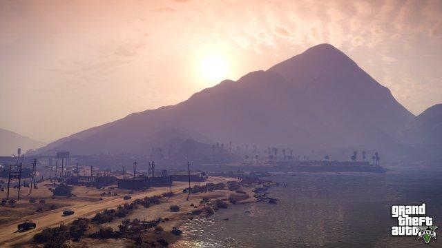 Screenshot - Grand Theft Auto V (360) 92437852