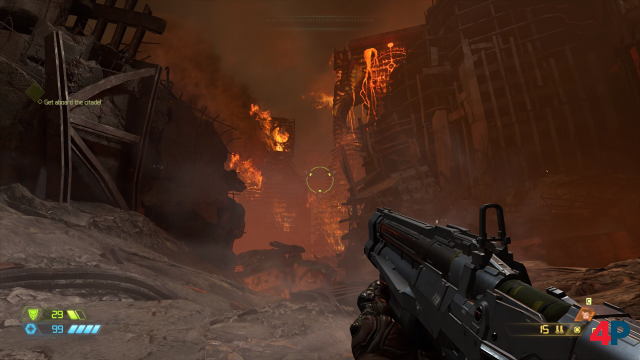 Screenshot - Doom Eternal (Stadia) 92609115