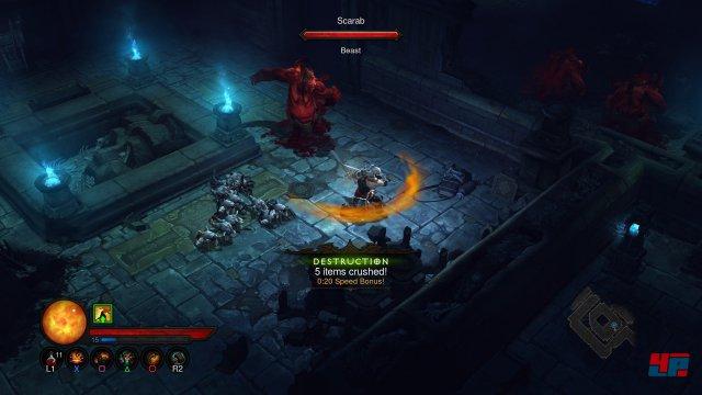 Screenshot - Diablo 3: Reaper of Souls (PlayStation4) 92488879