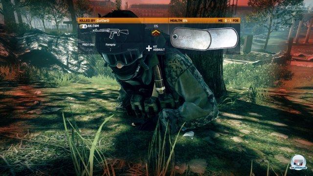 Screenshot - Battlefield 3 (PC) 2269947