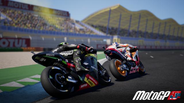 Screenshot - Moto GP 18 (PC) 92565217
