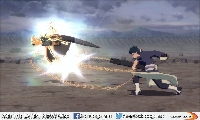 Screenshot - Naruto Shippuden: Ultimate Ninja Storm Revolution (360) 92489157